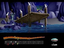 ComputerGames-Loom