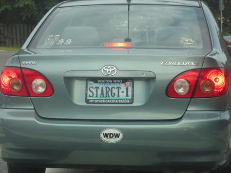 STARGT-1