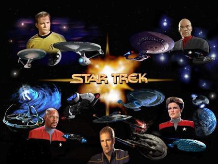 Star-Treks