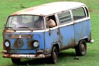 Car-DharmaVan