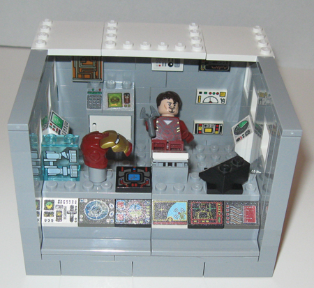 Habitat-Tonys